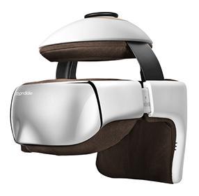 【予約注文品】【販売元直販】mondiale head spa HS1(モンデール ヘッドスパ HS1)【送料無料/代引き手数料無料】