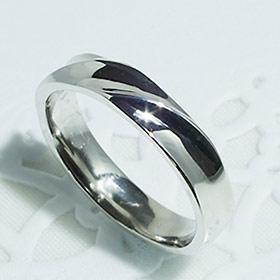 結婚指輪 マリッジリング ペアリング 男性用 送料無料 入手困難 Pt900 40%OFFの激安セール 5210MP プラチナ