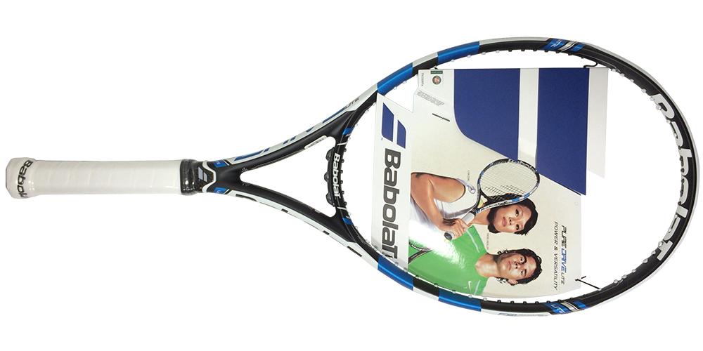 ピュアドライブ ライト 2015 ( PUREDRIVE LITE 2015 )【 バボラ BabolaT テニスラケット 】【 101239 海外正規品 】