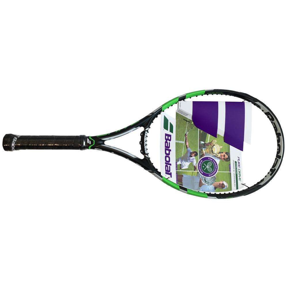ピュアドライブ ウィンブルドン 2016(PUREDRIVE WIMBLEDON 2016)【バボラ BabolaT テニスラケット】【101250 海外正規品】
