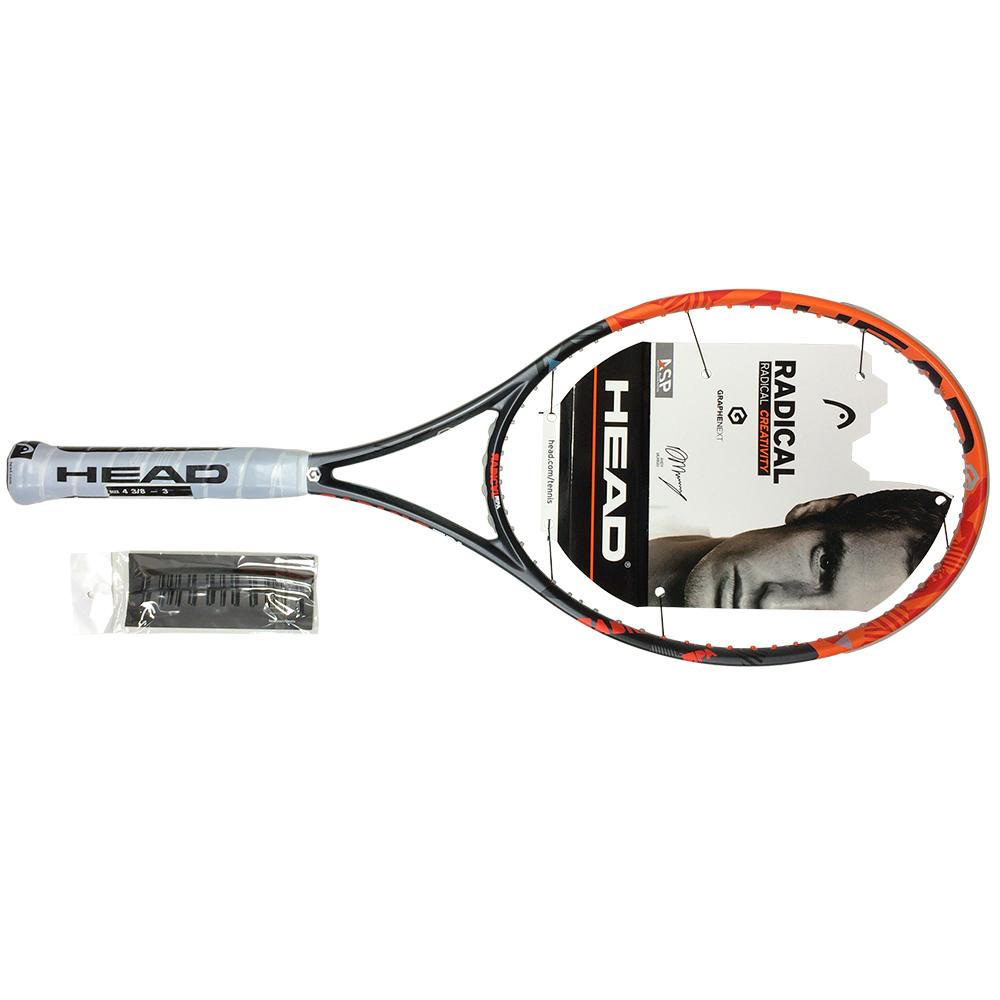 ■訳あり■グリップ3■グラフィン XT ラジカル MP A(GRAPHENE XT RADICAL MP A)【 ヘッド Head テニスラケット 】【 230226 UH3 海外正規品 】