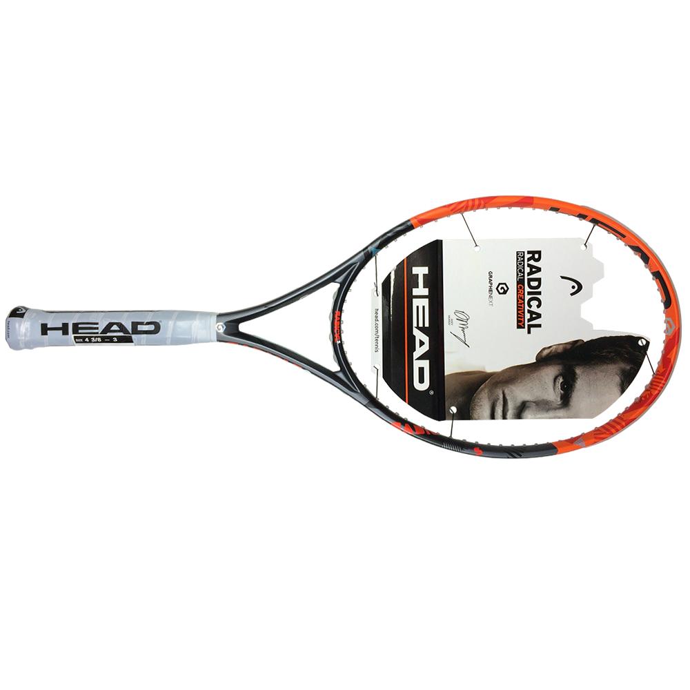 グラフィン XT ラジカル S(GRAPHENE XT RADICAL S)【ヘッド HEAD テニスラケット】【230236 海外正規品】