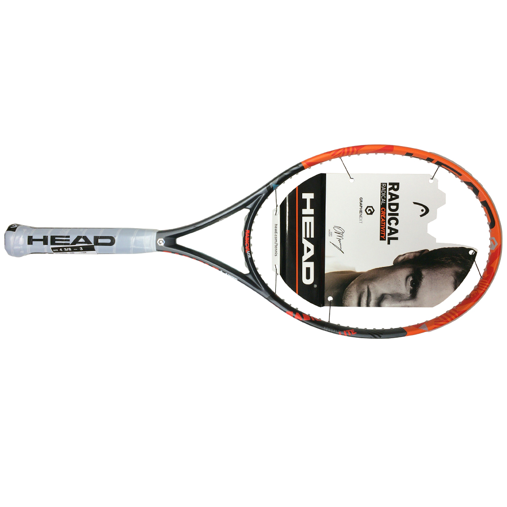 グラフィン XT ラジカル ライト(GRAPHENE XT RADICAL LITE)【ヘッド HEAD テニスラケット】【230286 海外正規品】