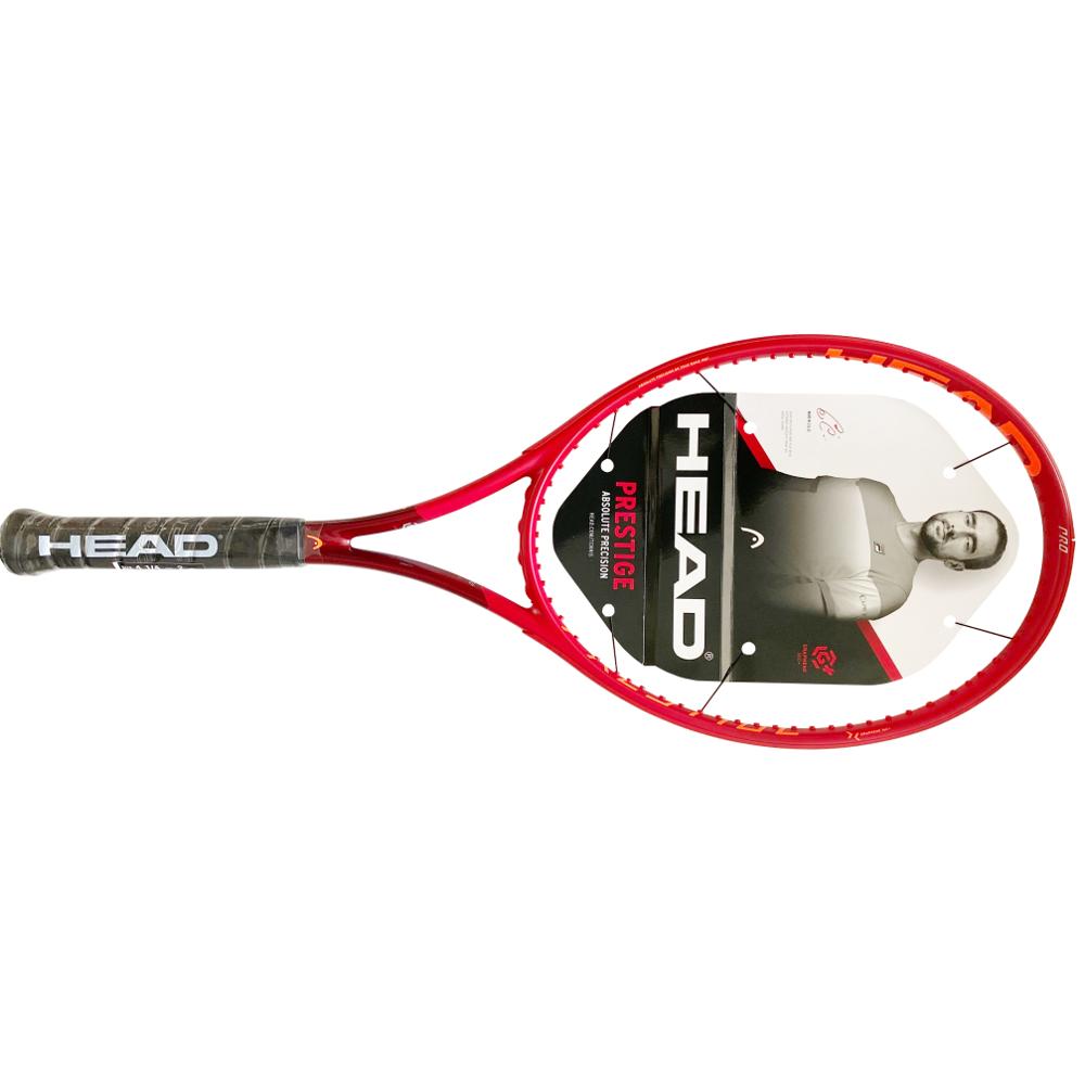 グラフィン 360+ プレステージ PRO(234400)【ヘッド HEAD テニスラケット】