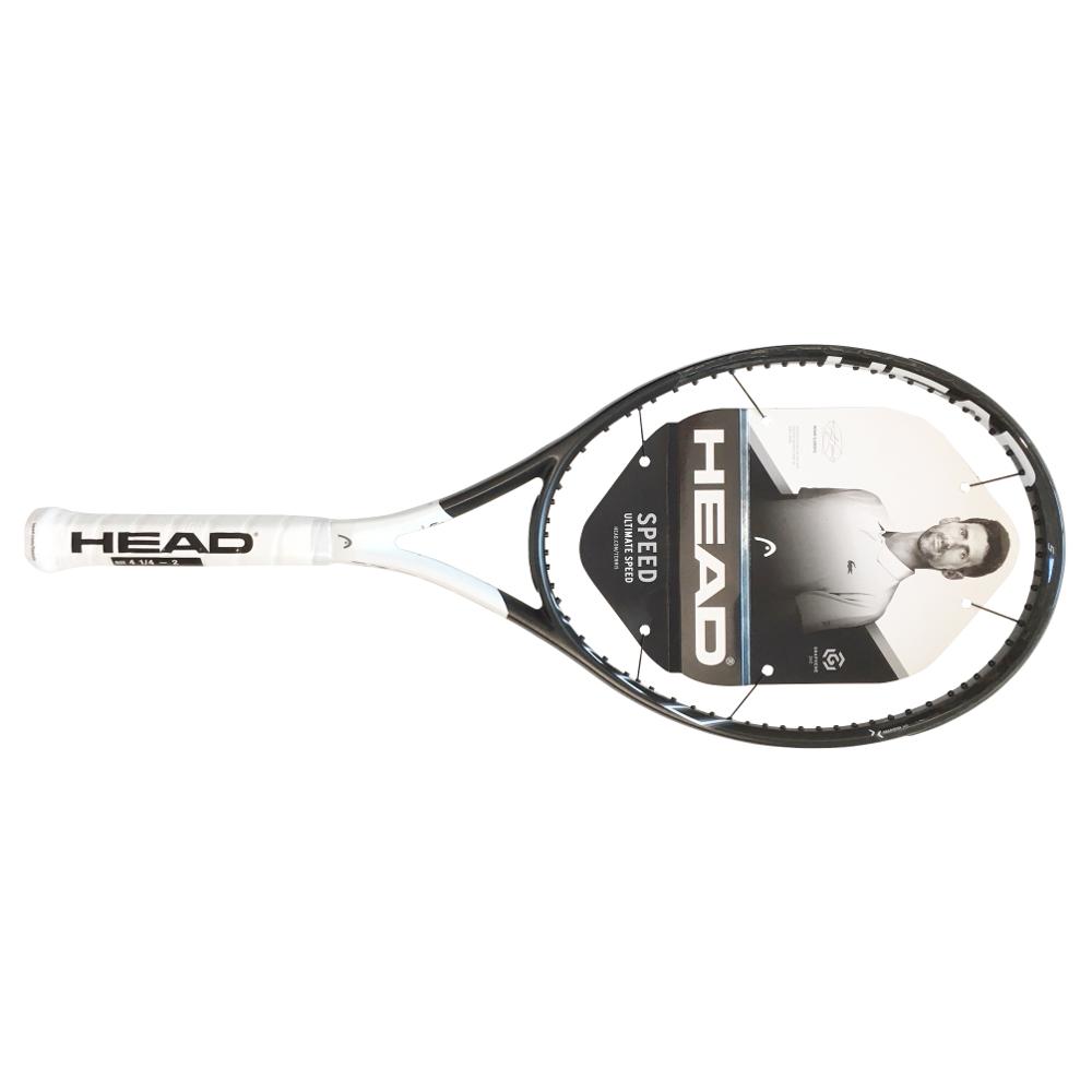 グラフィン 360 スピード S(Graphene 360 SPEED S)【ヘッド HEAD テニスラケット】【235238 海外正規品】