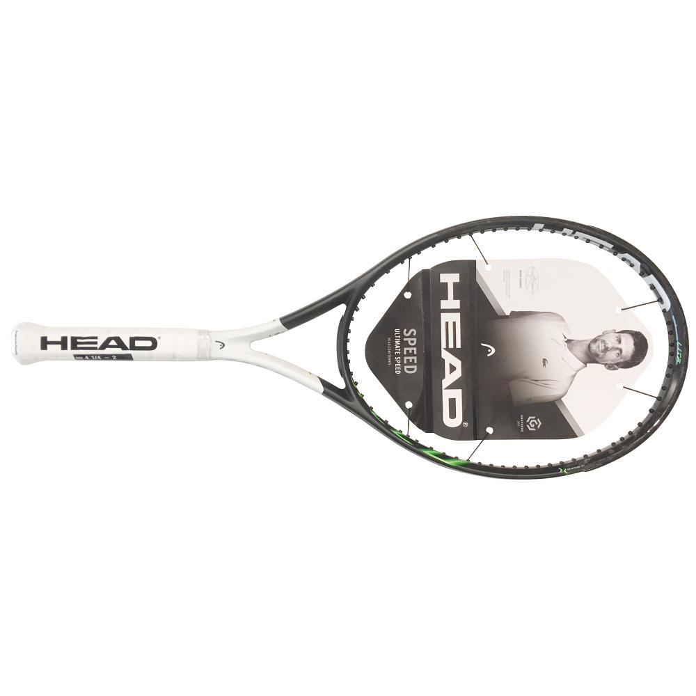 グラフィン 360 スピード LITE(Graphene 360 SPEED LITE)【ヘッド HEAD テニスラケット】【235248 海外正規品】