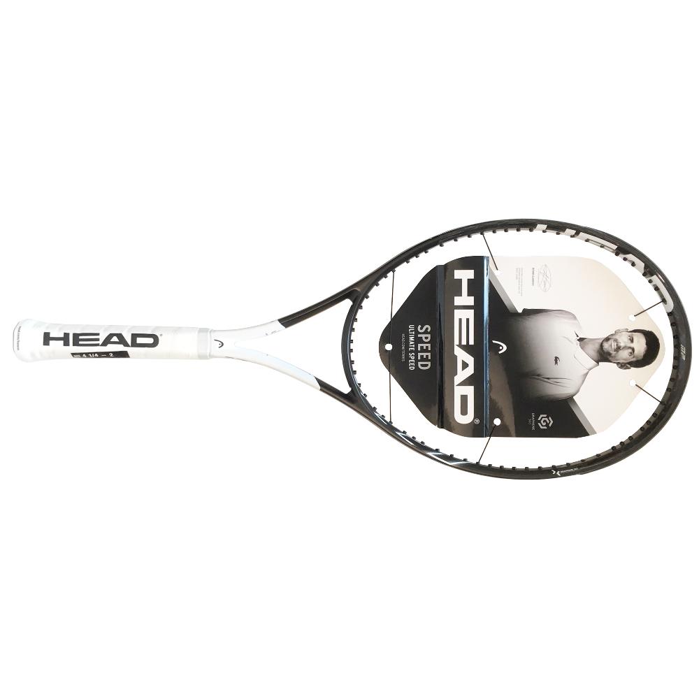 グラフィン 360 スピード MP(Graphene 360 SPEED MP)【ヘッド HEAD テニスラケット】【235218 海外正規品】