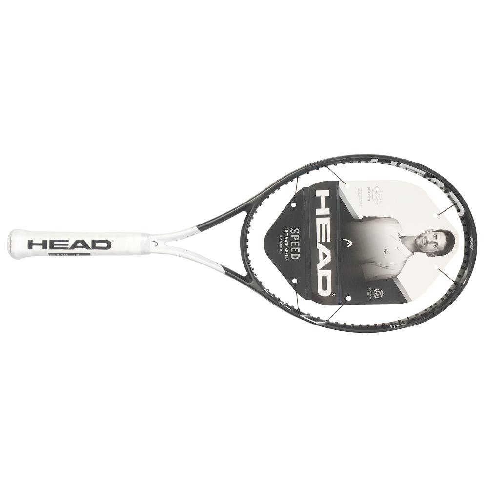 グラフィン 360 スピード PRO(Graphene 360 SPEED PRO)【ヘッド HEAD テニスラケット】【235208 海外正規品】