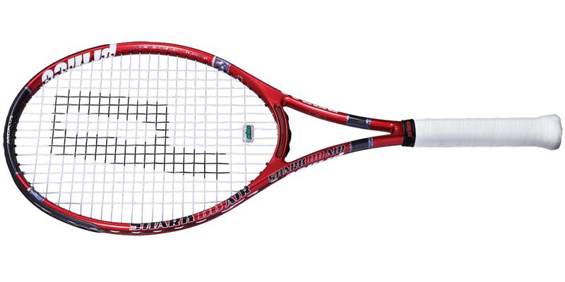 J-Pro シャーク DB エア ( J-Pro Sharck DB Air )【 プリンス Prince テニスラケット 】【 7T37P日本正規品 】