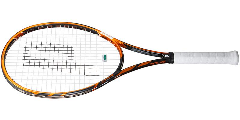 ツアー チーム 100 【 プリンス Prince テニスラケット 】【 7T38S 日本正規品 】