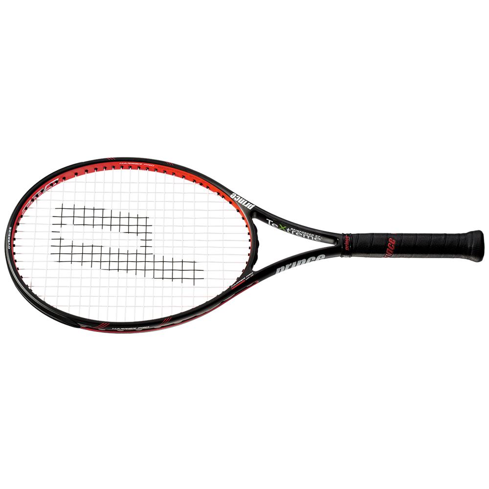 ハリアー プロ 107XR(HARRIER PRO 107 XR)【プリンス PRINCE テニスラケット】【7TJ014 日本正規品】