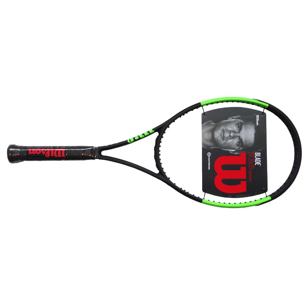 ブレード 98(16×19) CV(BLADE 98(16X19) CV)【ウィルソン Wilson テニスラケット】【WRT73351 海外正規品】