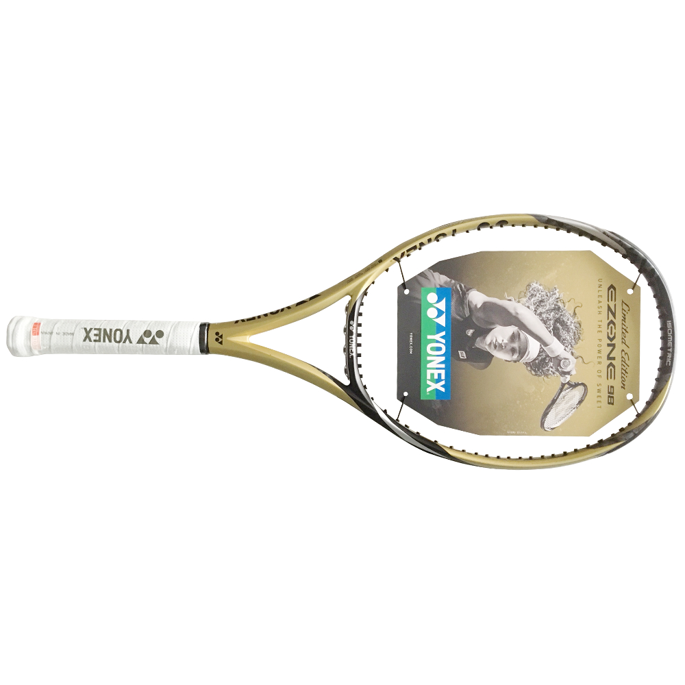 Eゾーン 98 リミテッド(EZONE 98 LIMITED)【ヨネックス Yonex テニスラケット】【EZ98LTDYX 海外正規品】