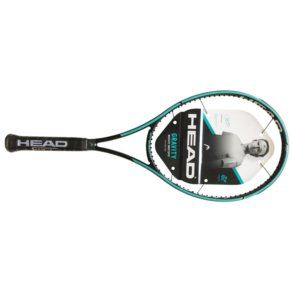 グラフィン 360+ グラビティ PRO(Graphene 360+ GRAVITY PRO)【ヘッド HEAD テニスラケット】【234209 海外正規品】
