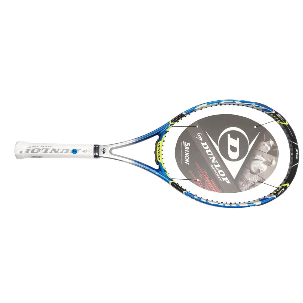 贈答 ■スリクソン海外モデル 2017年■ ダンロップ スリクソン レヴォ ファッション通販 CX 4.0 SRIXON DUNLOP テニスラケット cx4.0 REVO 海外正規品