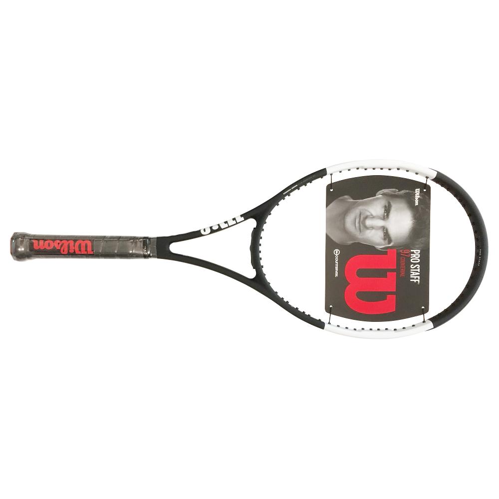 プロスタッフ 97 CV 2018(PRO STAFF 97 CV 2018)【ウィルソン Wilson テニスラケット】【WRT74181 海外正規品】
