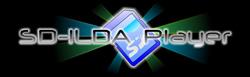■SD-ILDAPlayer■[PC不要でレーザー照明、SDカード使用]