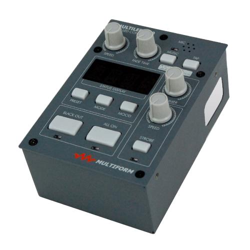 MultiLED LC300H DMX LED handheld controller
