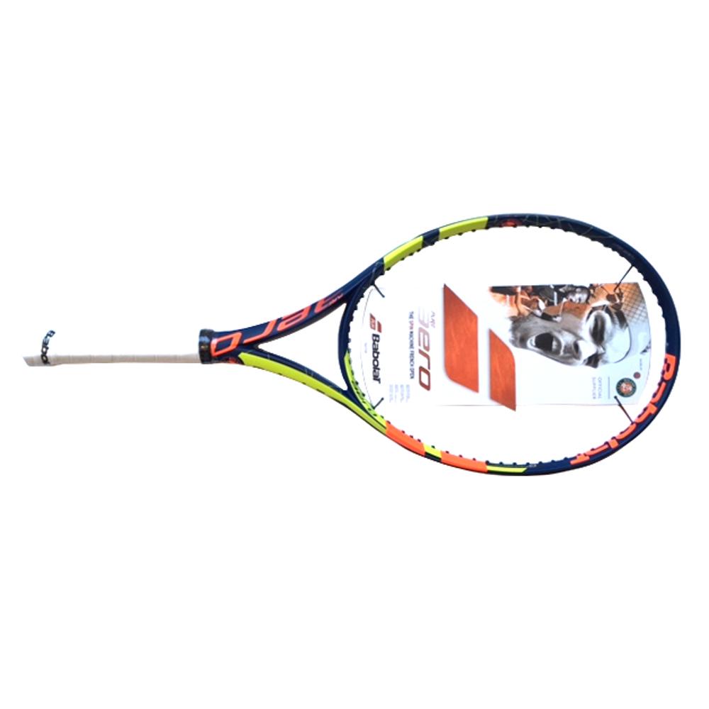 ピュア アエロ フレンチオープン 2017(PURE AERO FRENCH OPEN)【バボラ BabolaT テニスラケット】【101291 海外正規品