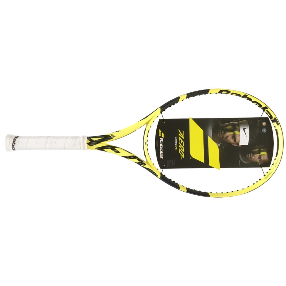 ピュア アエロ ライト 2019(PURE AERO LITE 2019)【バボラ BabolaT テニスラケット】【101360 海外正規品】