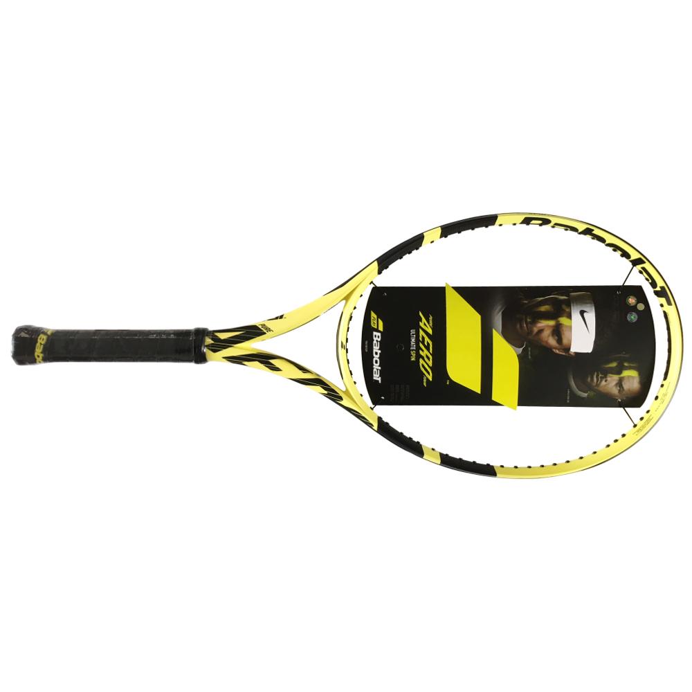 ピュア アエロ ツアー 2019(PURE AERO TOUR 2019)【バボラ BabolaT テニスラケット】【101352 海外正規品】