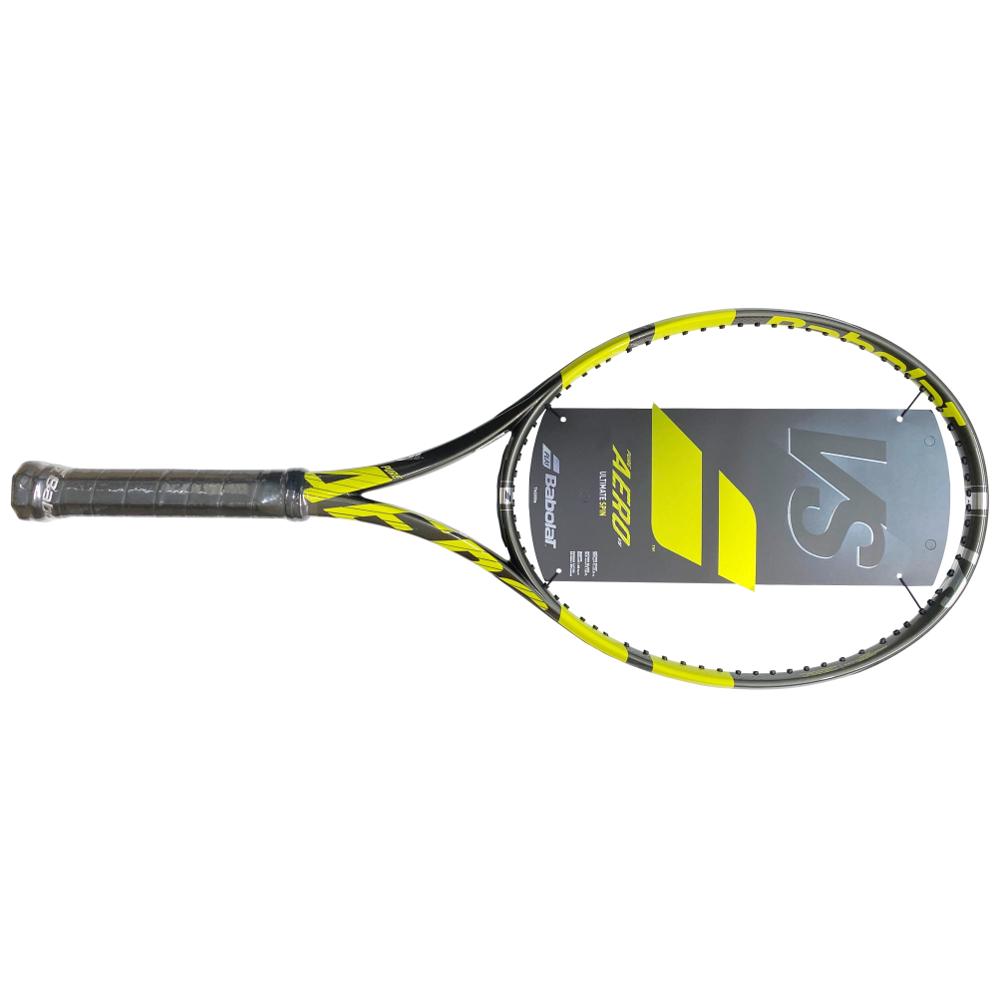 ピュアアエロ VS 2020(PURE AERO VS 2020)【バボラ BabolaT テニスラケット】【101421 海外正規品】