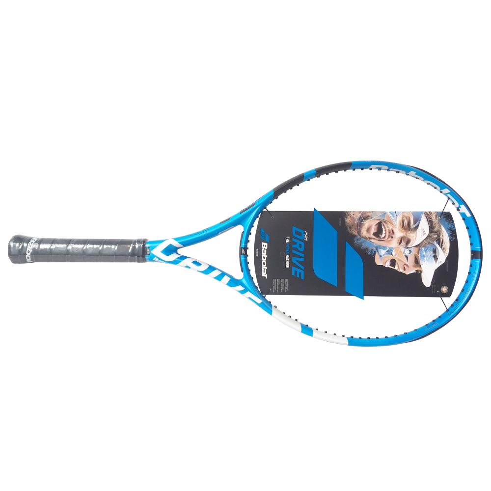 ■ 訳あり ■ グリップ2 ■ ピュアドライブ 2018 ( PURE DRIVE 2018 )【 バボラ BabolaT テニスラケット 】【 YU69 海外正規品 】