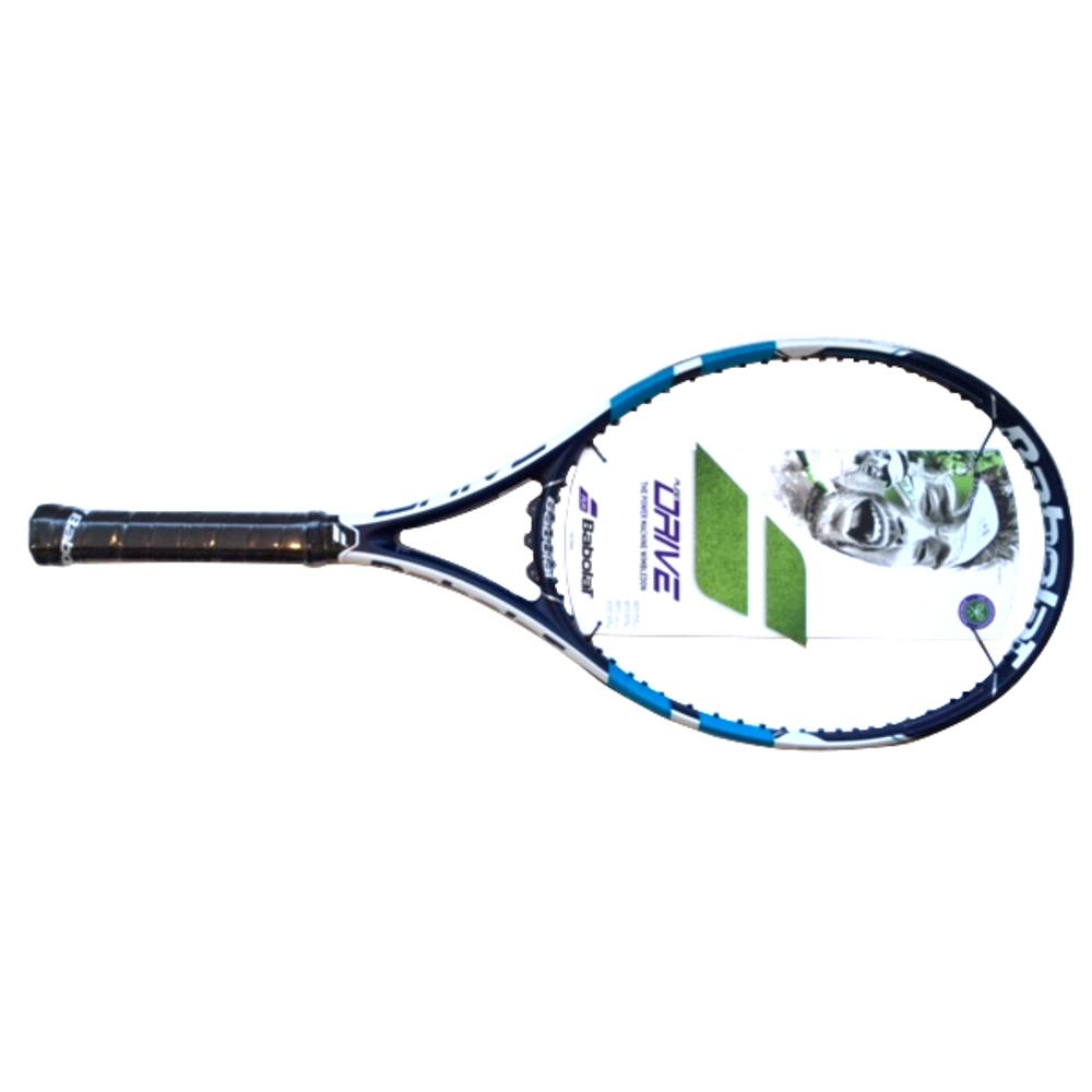 ピュアドライブ ウィンブルドン 2017(PURE DRIVE WIMBLEDON)【バボラ BabolaT テニスラケット】【101293 海外正規品】