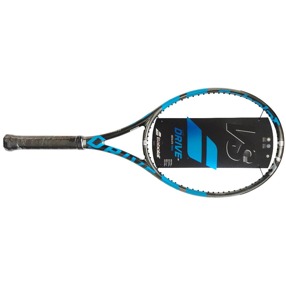 ピュアドライブ VS(PURE DRIVE VS)【バボラ BabolaT テニスラケット】【101328 海外正規品】