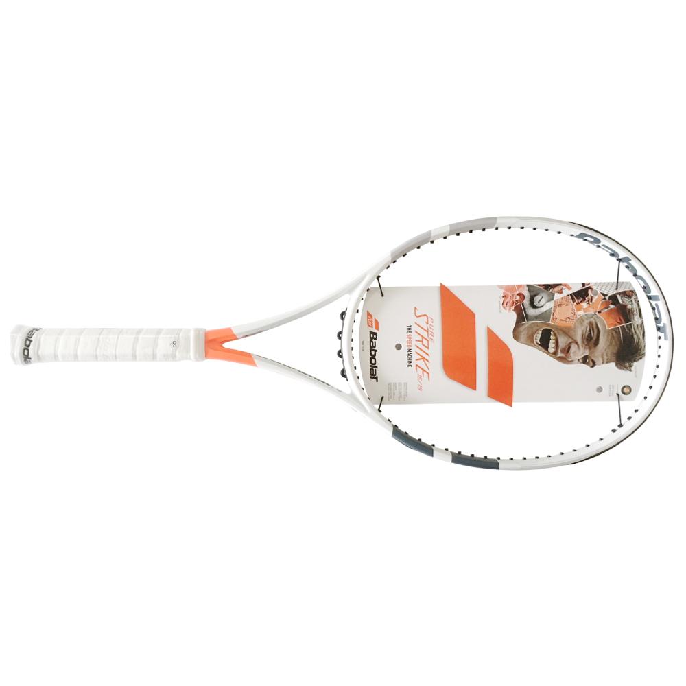 ピュア ストライク 16x19 2017(PURE STRIKE 16x19 2017)【バボラ BabolaT テニスラケット】【101282 海外正規品】
