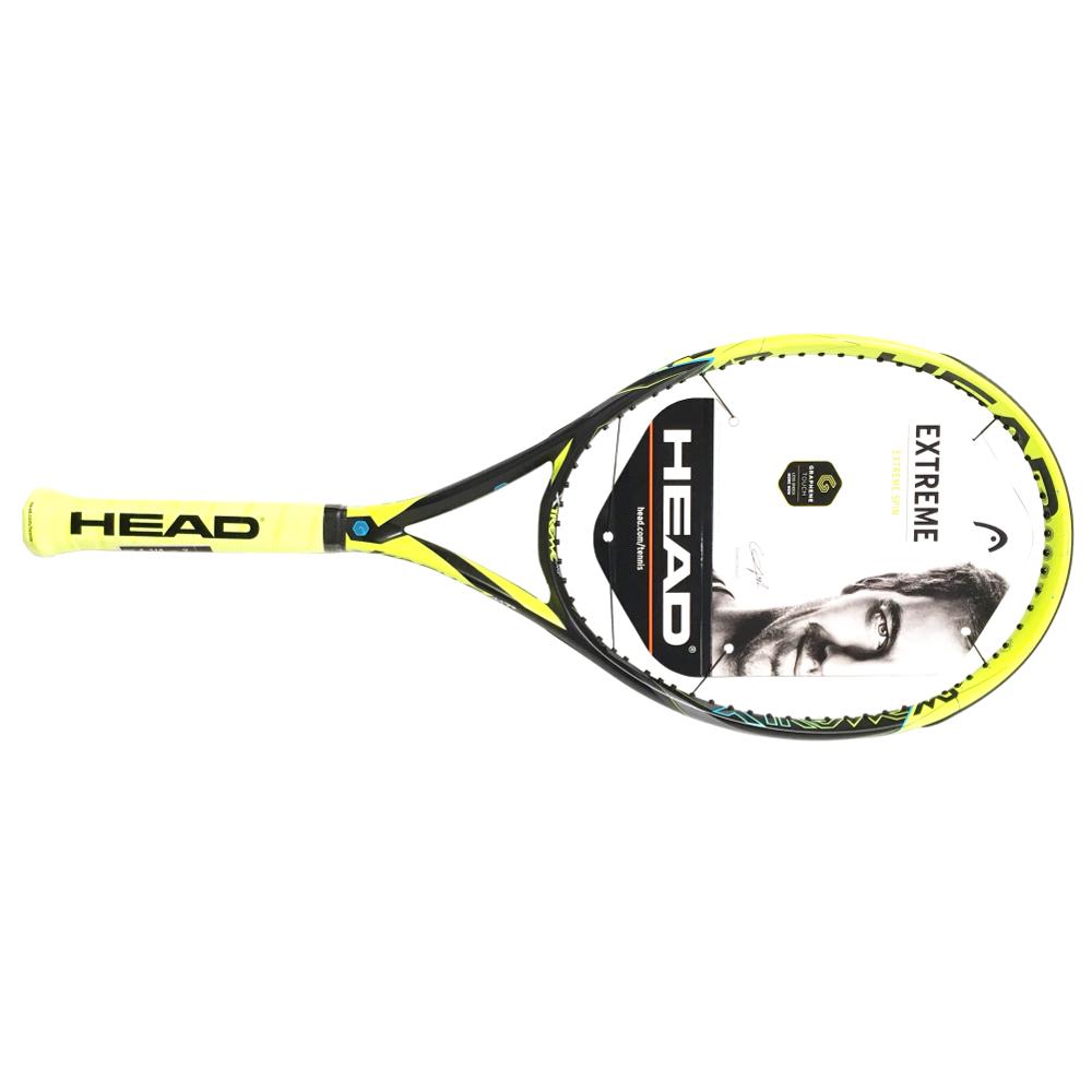 グラフィン タッチ エクストリーム MP(Graphene Touch Extreme MP)【ヘッド HEAD テニスラケット】【232207 海外正規品】