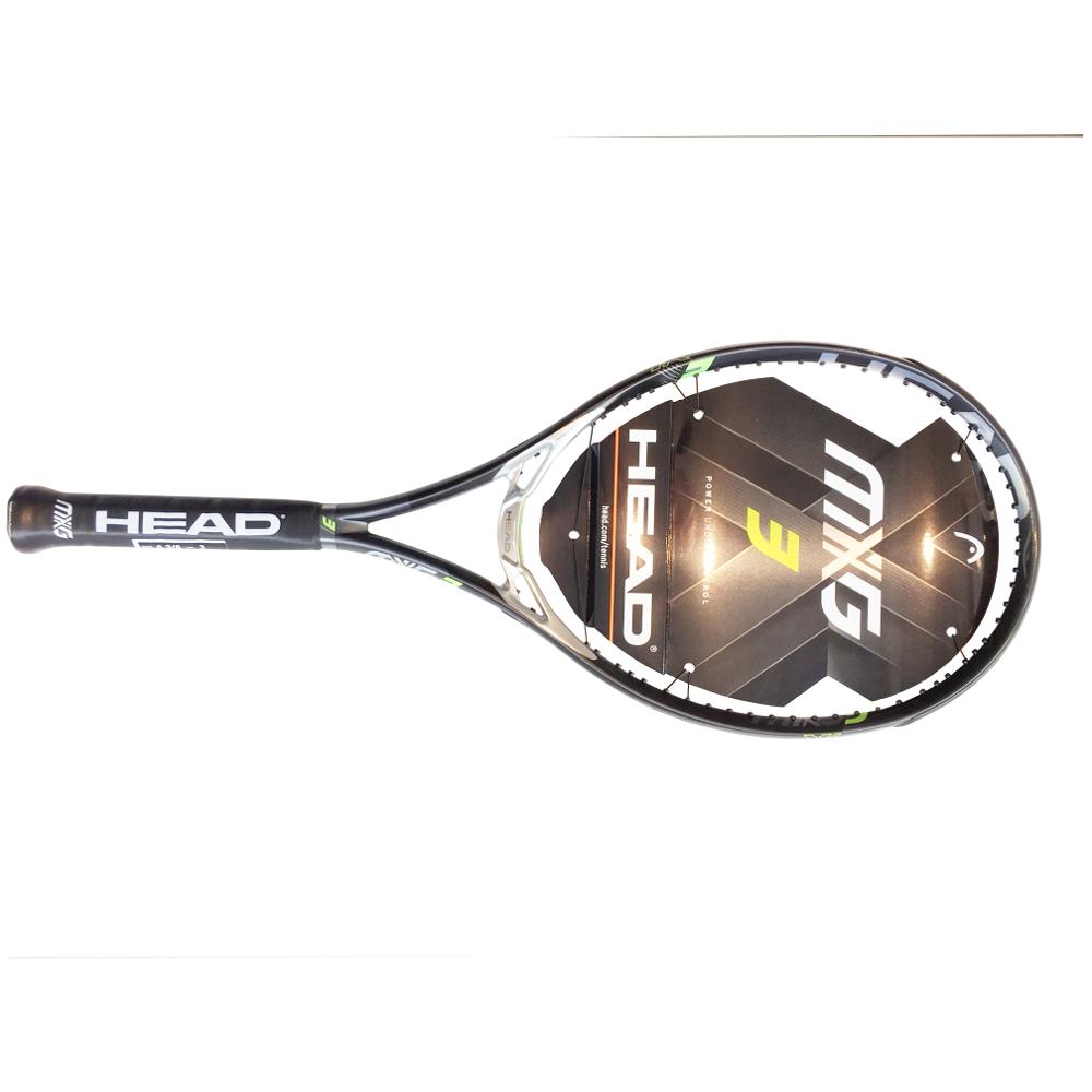 ファッションの MXG3 (238707)【ヘッド (238707)【ヘッド HEAD HEAD MXG3 テニスラケット】, 自然食品のたいよう:6e2de436 --- fabricadecultura.org.br