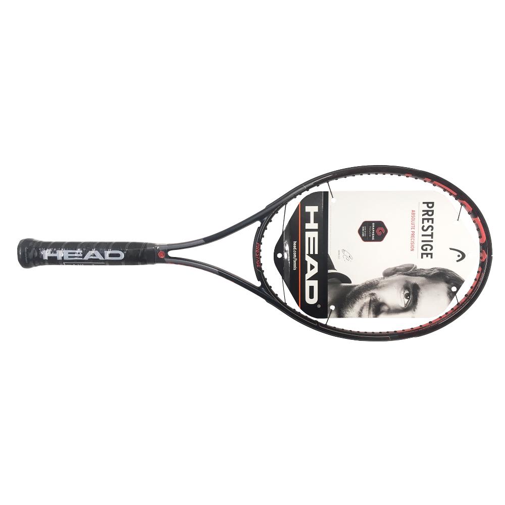 グラフィン タッチ プレステージ ミッド(Graphene Touch Prestige MID)【ヘッド HEAD テニスラケット】【232528 海外正規品】