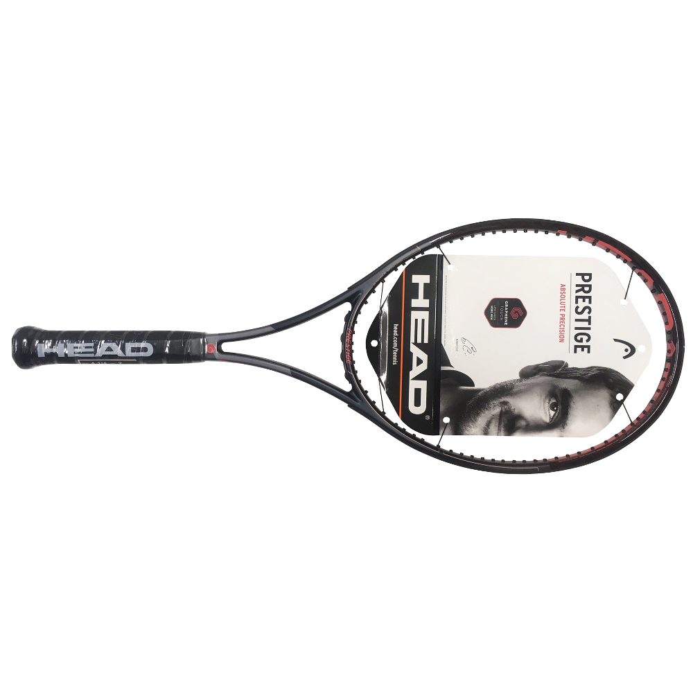 グラフィン タッチ プレステージ ミッドプラス(Graphene Touch Prestige MP)【ヘッド HEAD テニスラケット】【232518 海外正規品】