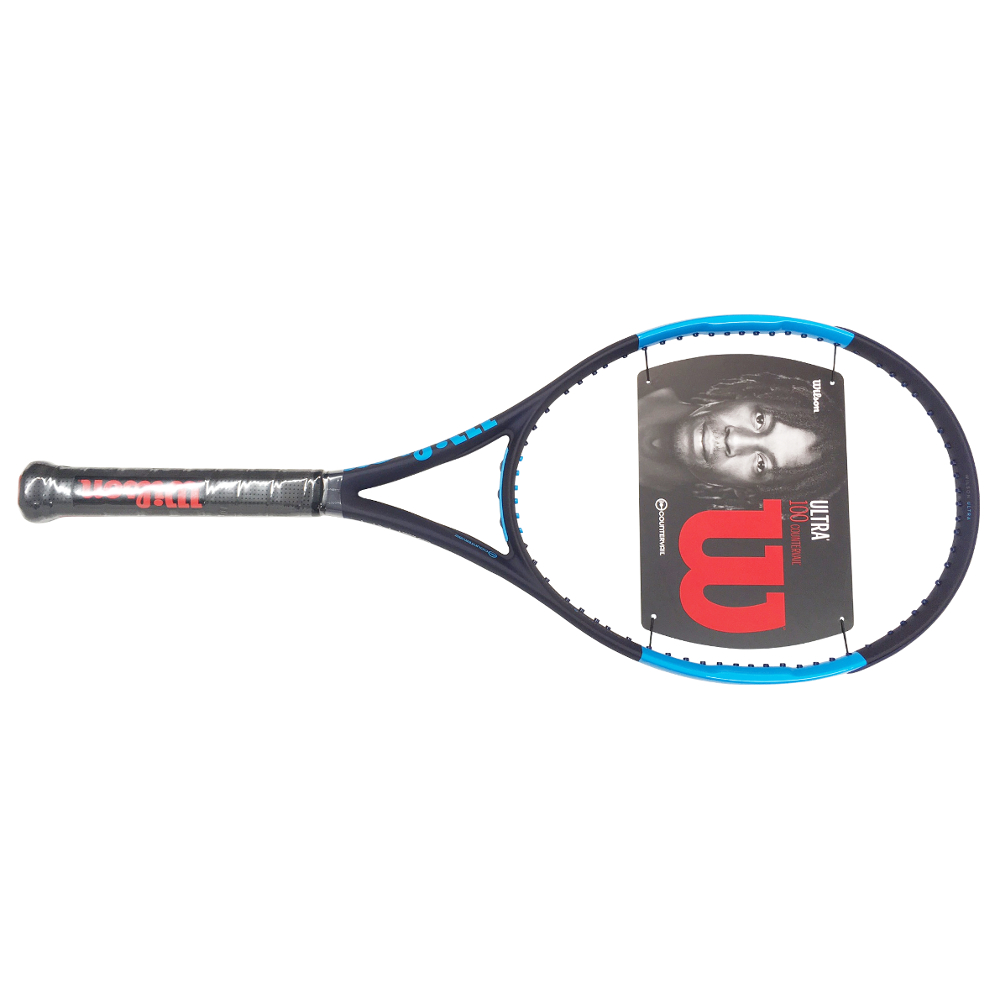 ウルトラ 100 CV 2017(ULTRA 100 CV 2017)【ウィルソン Wilson テニスラケット】【WRT73731 海外正規品】