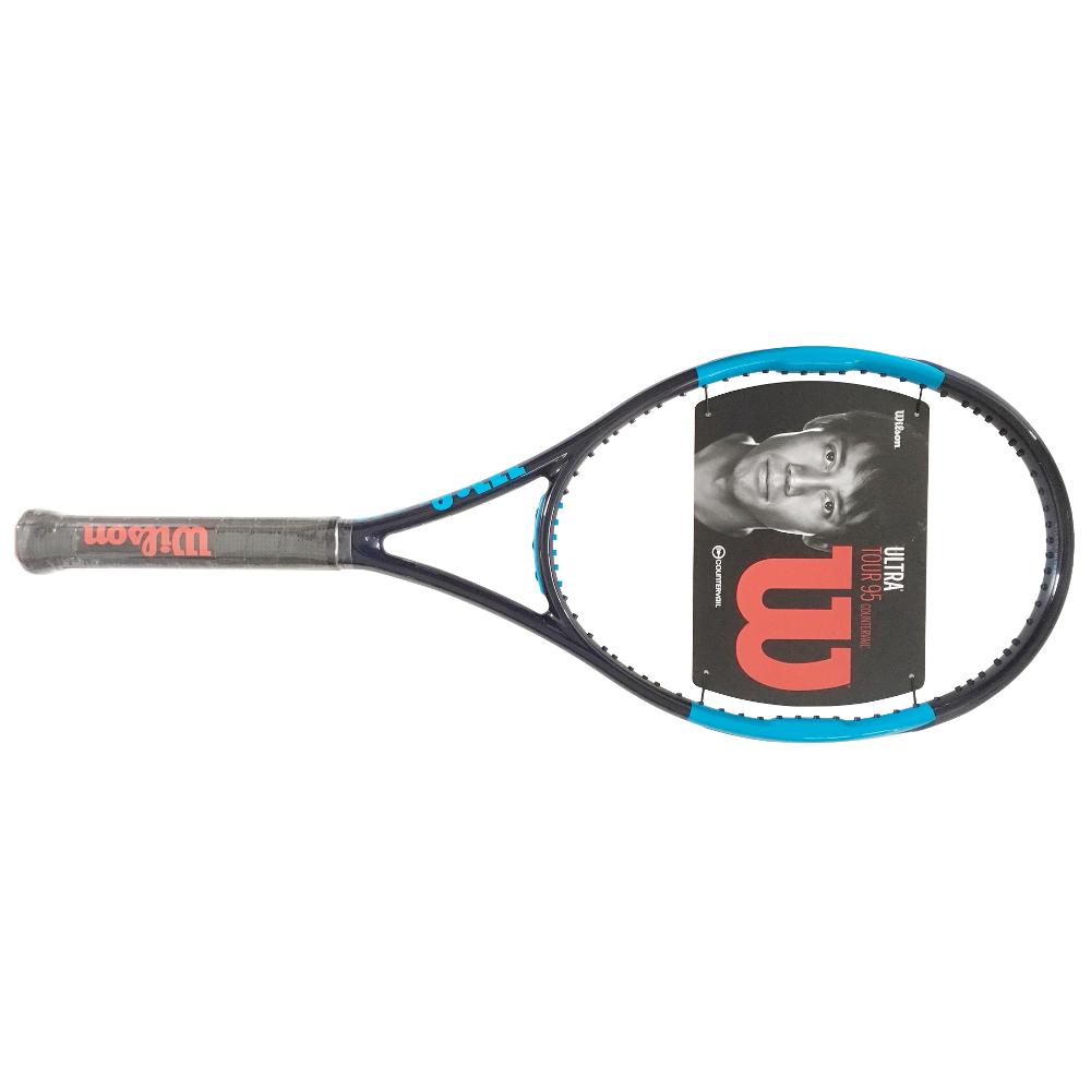 ウルトラ ツアー 95 CV(ULTRA TOUR 95CV)【ウィルソン Wilson テニスラケット】【WR000711 海外正規品】