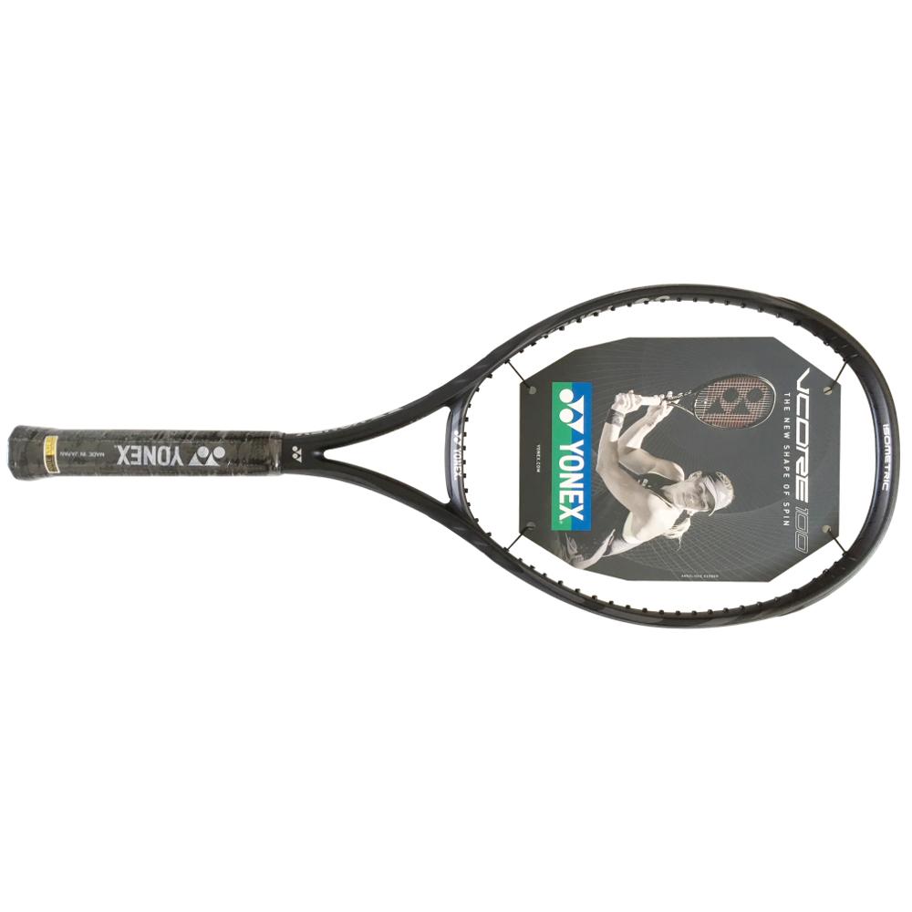 Vコア 100 ギャラクシーブラック 2019(VCORE 100 Galaxy Black 2019)【ヨネックス Yonex テニスラケット】【18VC100YXBK 海外正規品】