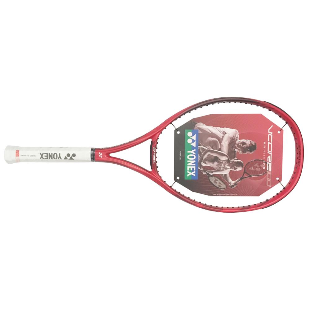 Vコア 100 LG 2018(VCORE 100 LG 2018)【ヨネックス Yonex テニスラケット】【18VC100YXL 海外正規品】