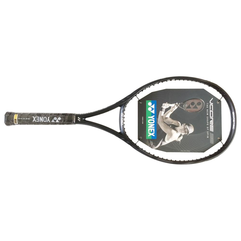 Vコア 98 ギャラクシーブラック 2019(VCORE 98 Galaxy Black 2019)【ヨネックス Yonex テニスラケット】【18VC98YXBK 海外正規品】