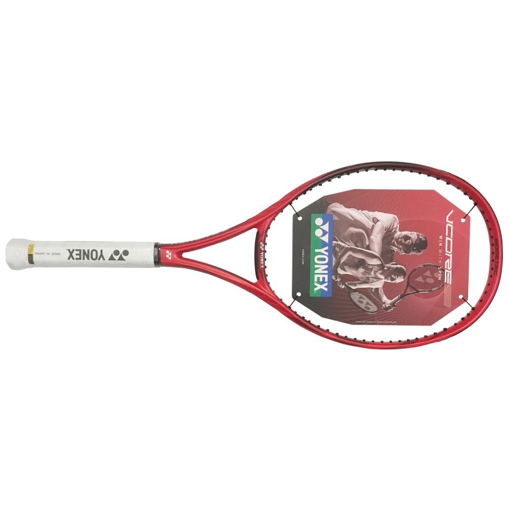 Vコア 98 LG 2018(VCORE 98 LG 2018)【ヨネックス Yonex テニスラケット】【18VC98YXL 海外正規品】