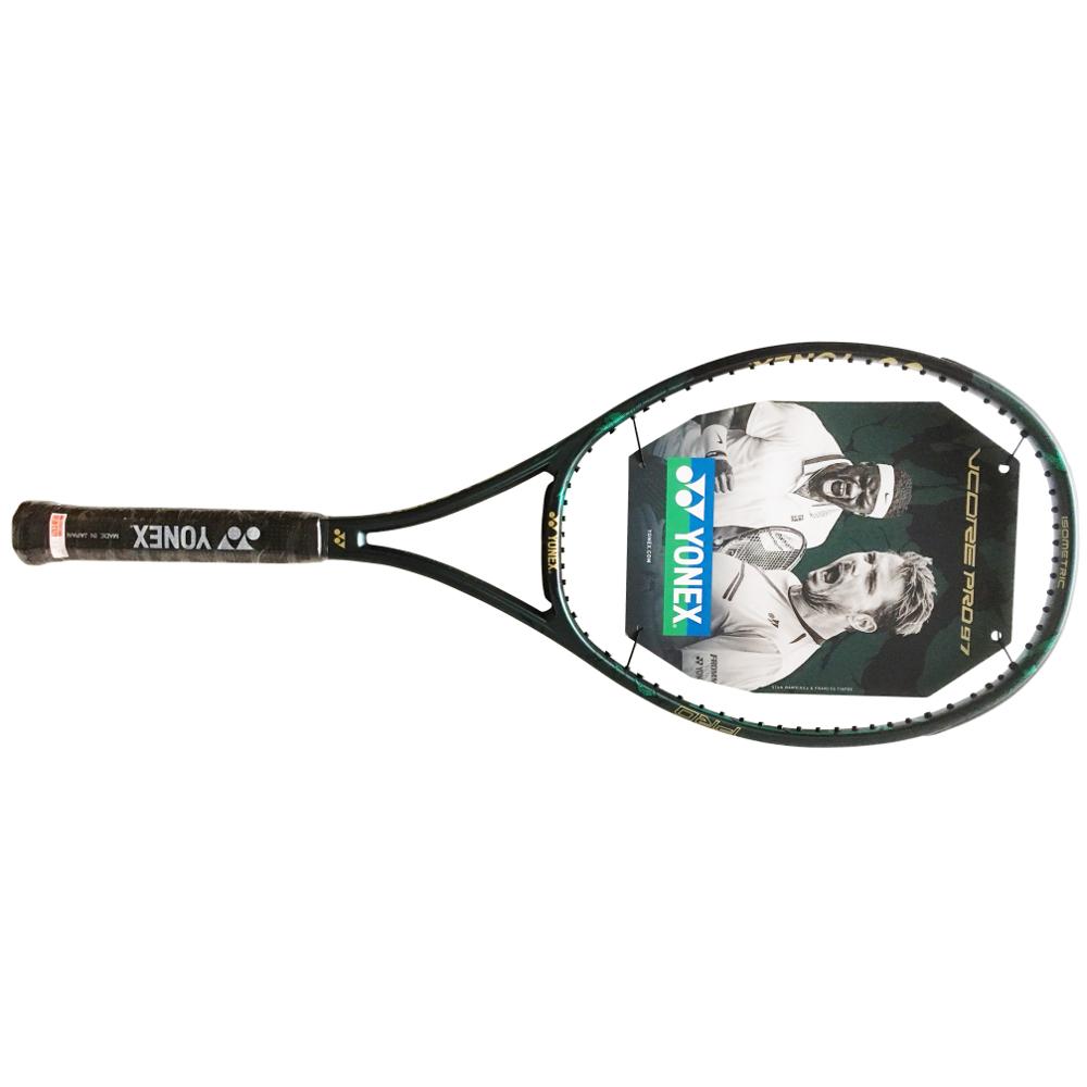 Vコア プロ 97 2019 マットグリーン(V CORE PRO 97 MATG)【ヨネックス Yonex テニスラケット】【02VCP97YX 海外正規品】