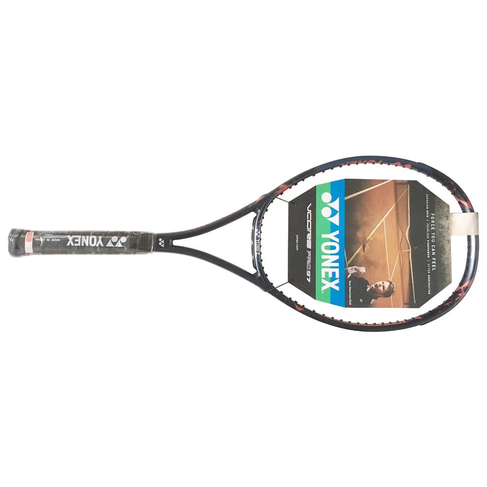 Vコア プロ 97 2018 HGモデル(V CORE PRO 97 2018 HGモデル)【ヨネックス Yonex テニスラケット】【18VCP97YX 海外正規品】