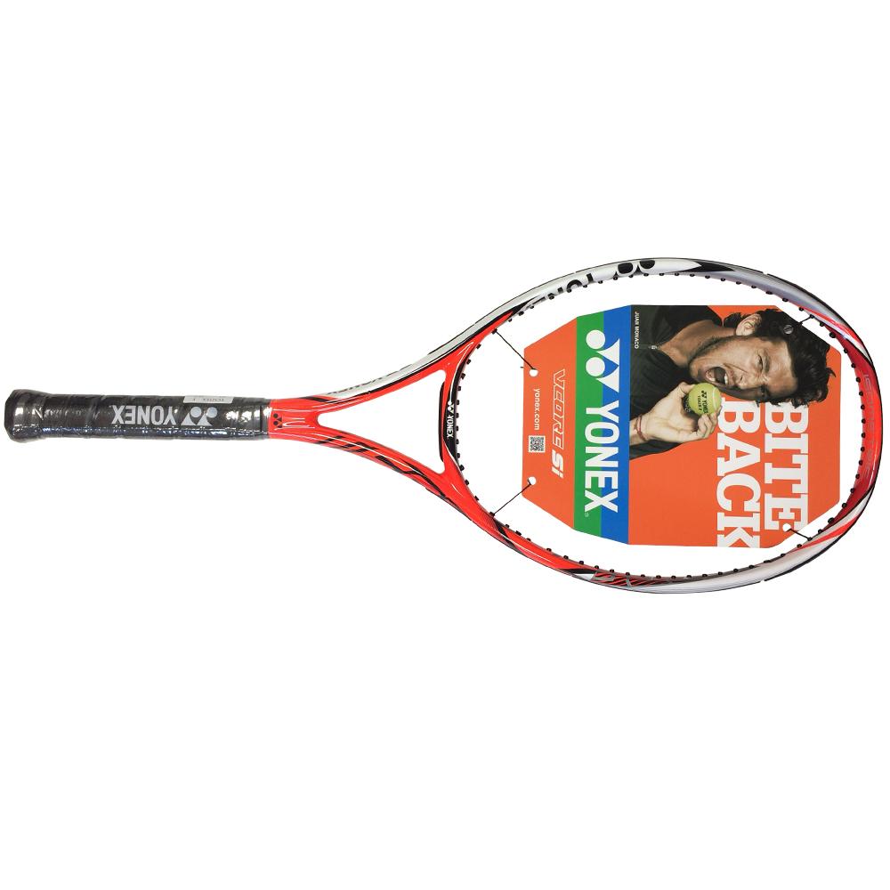 Vコア エスアイ チーム(VCORE SI TEAM)[VCSITE]【ヨネックス YONEX テニスラケット】