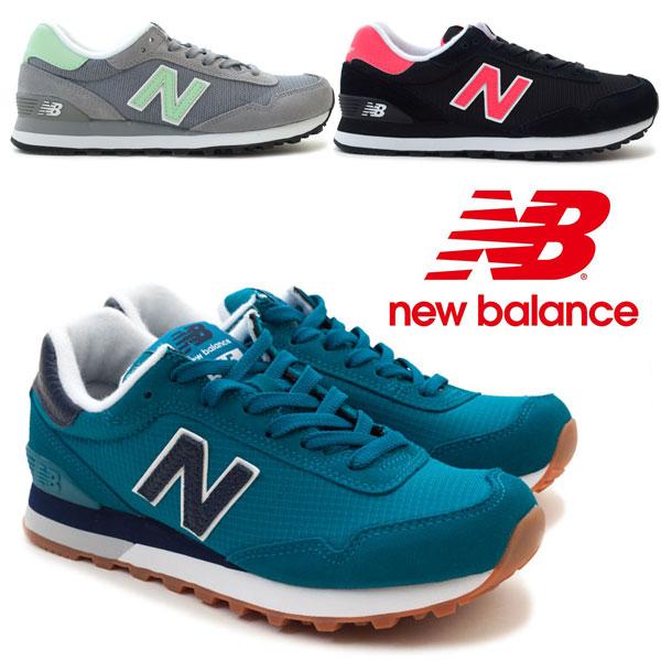 28b8cee266714 【全品P10倍中】ニューバランス WL515 レディーススニーカー NEWBALANCE ランニングシューズ 婦人靴 運動