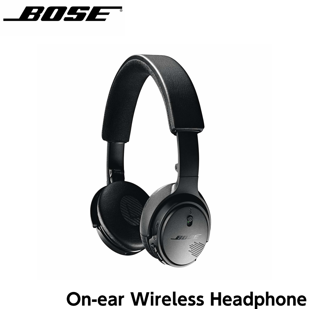 BOSE ワイヤレス ヘッドホン On ear Wireless Headphones ブルトゥースヘッドホン ヘッドフォン ボーズ ワイヤレスヘッドフォン ブルートゥースヘッドフォン オンイヤーヘッドホン サウンドリンク OE イヤフォン イヤホン