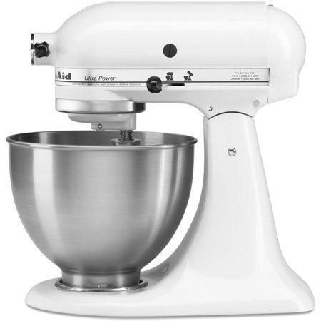 Making of kitchen aid stands mixer white 4.3L 9KSM95WH white KitchenAid  mixer bowl mixer food processor cooking blender stirrer desk mixer blender  ...