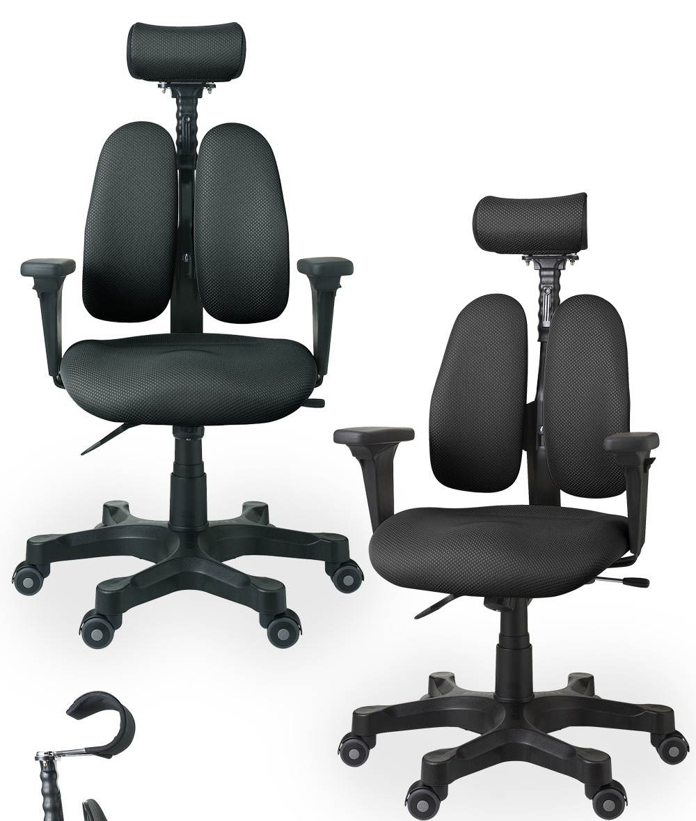 Peachy Present Office Chair Dream Wear Duorest Duo Rest Dr 7501Sp Gaming Chair Work Chair Office Chair Chair Chair Ergonomics Lycra Inning Low Back Pain Onthecornerstone Fun Painted Chair Ideas Images Onthecornerstoneorg