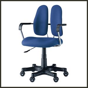 スーパーDEAL 2脚セット特価 正規販売代理店 ドリームウェア DUOREST デュオレスト DR-260 ワークチェア PCチェア OAチェア オフィス チェア ロッキング チェア 椅子 腰痛 送料無料 あす楽