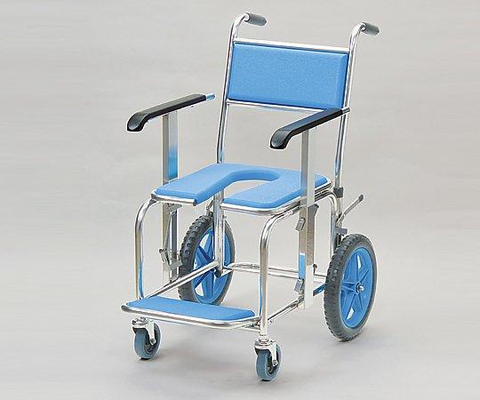 【無料健康相談 対象製品】【ナビス】シャワー用車椅子 SB-0900 【fsp2124-6m】【02P06Aug16】