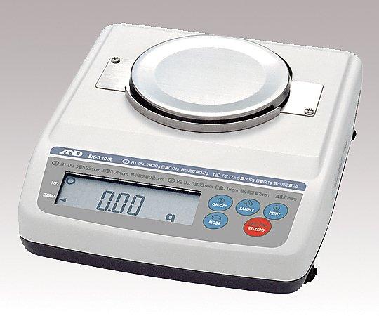 【無料健康相談 対象製品】【ナビス】電子天秤 EK-320iR